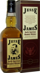 Whiskey Jesse James 40% 0,7l American karton