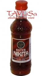 likér Roter Nikita ovoce 23% 40ml Diageo miniatura