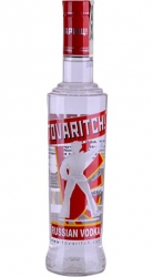 Vodka Tovaritch! 40% 0,5l Russian
