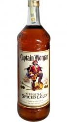 Rum Captain Morgan Spiced Gold 35% 3l