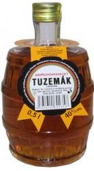 Rum Tuzemák 40% 0,5l Barel Fruko Schulz