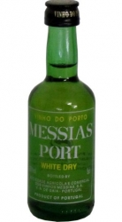 Porto Messias(1) White Dry 20% 50ml miniatura