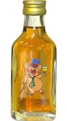 rum Tuzemák Prase stojící 40ml obr2p Cáb miniatura