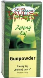 čaj Gunpowder 100g Popov