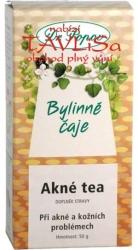 čaj Akné 50g sypaný Popov