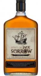 Rum Spirit of Jack Sorrow 35% 0,5l