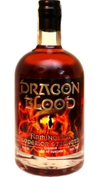 Dragon Blood Superior Strength 50% 0,5l