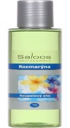 Koupelový olej Rozmarýna* 1000ml Salus