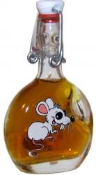 Tuzemák Butlok 37,5% 40ml Myš Posměváček miniatura
