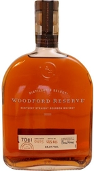 Whisky Woodford Reserve 43,2% 0,7l