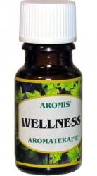 vonný olej Wellness 10ml Aromis
