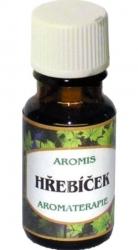 vonný olej Hřebíček 10ml Aromis