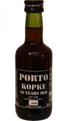 Porto Kopke 10 Years Old 20% 50ml Collection 2