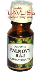 vonný olej Palmový ráj 10ml Aromis