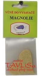 vůně do vysavačů Magnolie (5ks)