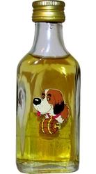rum Tuzemák Bernardýn 37,5% 40ml Taschen miniatura