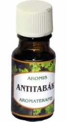 vonný olej Antitabák 10ml Aromis