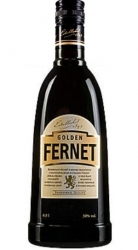 Fernet Golden 30% 0,5l KB Likér