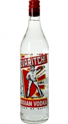 Vodka Tovaritch! 40% 0,7l Russian