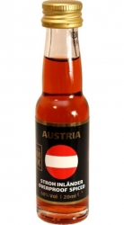 Rum Austria 60% 20ml in World Rums