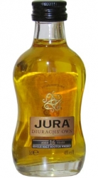 Whisky Jura Diurachs Own 16y 40% 50ml Collection 1