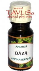 vonný olej Oáza 10ml Aromis