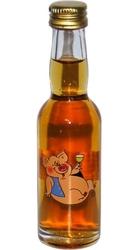 rum Tuzemák Prase sedící 40ml obr2 Cáb miniatura