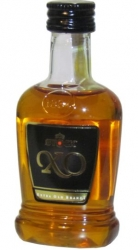 Brandy Stock XO 40% 50ml miniatura