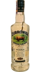 Zubrowka Bison Grass 37,5% 0,5l Poland