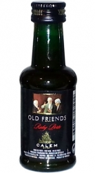 víno Portské Old Friends Ruby 50ml PET sada6 sest1