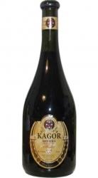 Víno Kagor Modern 0,75l červené sladké Alianta