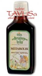 Metabolik kapky 50ml Grešík