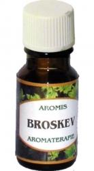 vonný olej Broskev 10ml Aromis