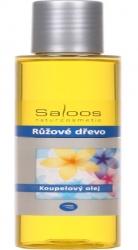 Koupelový olej Růžové dřevo* 1000ml Salus