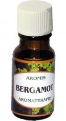 vonný olej Bergamot 10ml Aromis