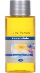 Koupelový olej Levandule* 1000ml Salus
