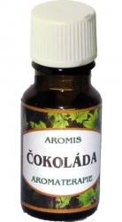 vonný olej Čokoláda 10ml Aromis