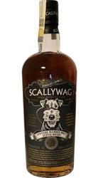 Whisky Scallywag 46% 0,7l