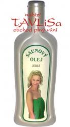 olej saunový Jedle 450ml