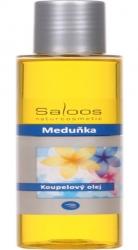 Koupelový olej Meduňka* 1000ml Salus