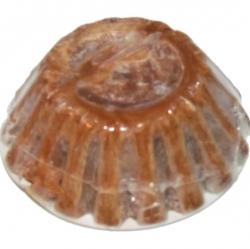 Vonný vosk Skořice Palmový Aromis