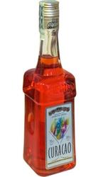 Curacao Orange 38% 0,7l Hills
