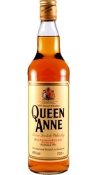 Whisky Queen Anne 40% 0,7l