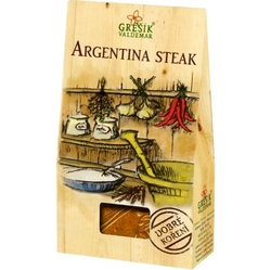 Argentina steak 30g Grešík