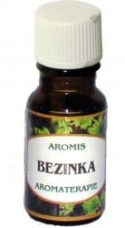 vonný olej Bezinka 10ml Aromis