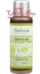 olej rostlinný Dýňový 50ml Saloos