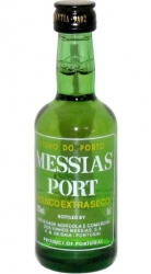 Porto Messias(1) Branco Extra Seco 20% 50ml mini