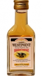 Whiskey Westpoint 40% 40ml v Sada Countries