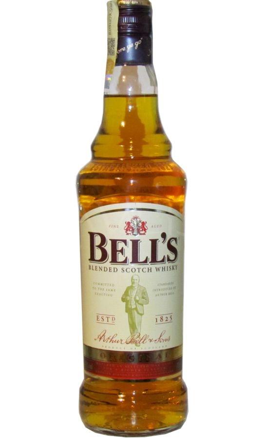 eeb4c3b2a8f Whisky Bells 40% 0